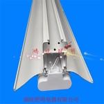 铝合金线槽灯LED桥架灯中山厂家