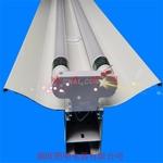 超市铝合金线槽灯6米桥架LED光带