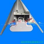 工廠LED線槽燈鋁合金6米橋架燈架