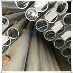 呼伦贝尔2A12铝方管  无缝铝管