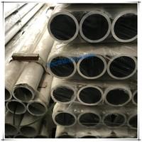 西安5083鋁合金鋁管  鋁環生產