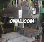 重慶航鋁機電供應鋁熔體精煉裝置