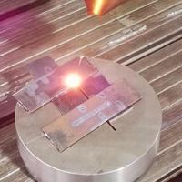 鋁合金擠壓模具表面硬化