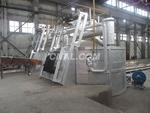 铝熔化炉 厂家供应 铝锭设备