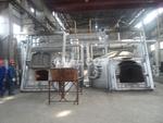 鋁熔化爐 鋁錠設備 環保機械