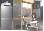 厂家长期供应铝灰分离机