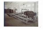 軌道式鋁錠鑄造機單條生產線