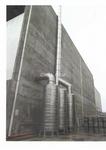 铝锭生产设备 熔铝炉 铝锭铸造机