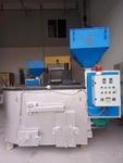 生物质颗粒熔铝炉铝铸造业首选设备