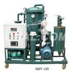 長期提供重慶上門過濾電力變壓器油