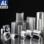 5083 5182擠壓工業型材—西南鋁