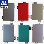 西南铝供应3003幕墙板 幕墙铝单板