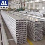5754铝板  中厚铝板—重庆西铝