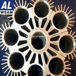 7075铝锻件用于飞机大梁—西铝