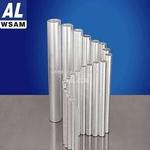 西南鋁2024鋁管 精密無縫鋁管