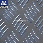 5052铝板花纹铝板—西铝铝产业