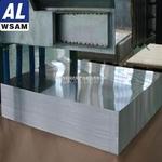 西南鋁1050鋁板  用於散熱片  標牌