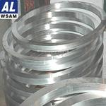 6063铝锻件高尔夫球头用铝—西铝