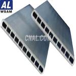 西南铝5A05铝管  铝方管