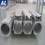 西南铝6070铝型材 工业铝型材