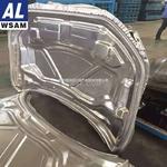 6016铝板  汽车覆盖件—西南铝