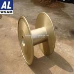 西铝7A88T6铝盘头 专业化生产基地