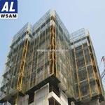 西南铝5554铝型材 建筑铝爬架