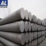 5A02铝合金挤压管、棒、型材-西铝