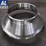 2618铝锻件铝锻环—西铝铝产业