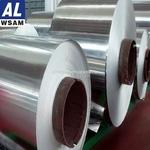 8011铝箔 空调箔—西铝铝产业
