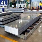 3004铝板汽车车架用铝板—西南铝