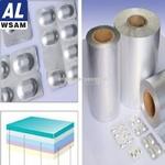 1235铝箔  胶带箔—西铝铝产业