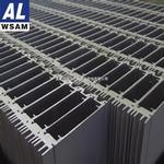 西南铝7005铝型材 高速列车型材