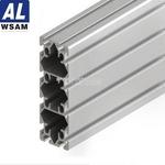西南铝6A02铝型材 挤压型材