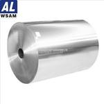 西铝8079铝箔  食品包装用铝箔