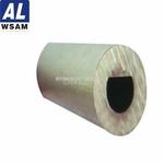 6061鋁型材擠壓型材與管材—西鋁