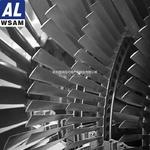 6082铝合金挤压型材—西南铝