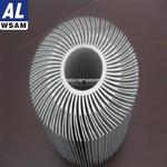 西南铝5A02铝型材 工业铝型材