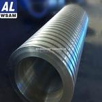 西南鋁7075鋁鍛件 鋁合金大鍛環