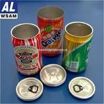 3104鋁卷 易拉罐罐體用鋁卷—西鋁