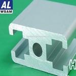 西鋁5083鋁型材   船箔用鋁