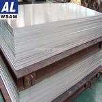 西铝5083铝板  汽车轻量化用铝