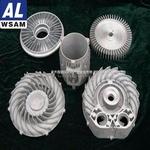 西鋁5083鋁鍛件  船舶用鋁