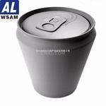 西鋁3004鋁帶  易拉罐拉環用鋁