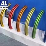 西鋁2A50鋁型材   工業型材