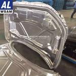 6111鋁板 汽車覆蓋件—西鋁鋁產業