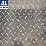 6063花紋鋁板—西鋁鋁產業