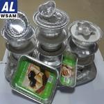 8079鋁箔  餐盒料—西鋁鋁產業