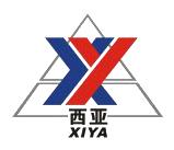 重庆西亚新型装饰材料有限公司