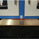 铜排铜板抛光机